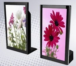 China Conference Room HP Digital Signage Display Wall Mount Android Monitors 43 Inch supplier