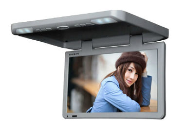 China Android Bus LCD Advertising Player Industrial Level Android OS Customized Color supplier