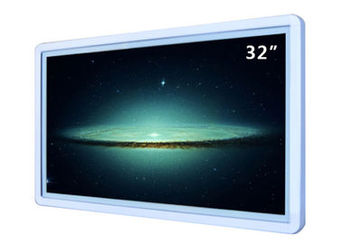 China 42 Inch Open Frame Lcd Screen , Open Frame Touch Display Wall Mounted supplier