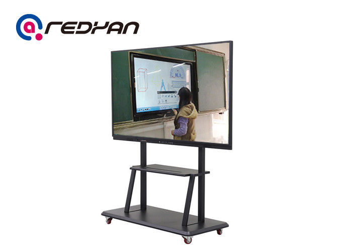Video Conference Digital Advertising Display Screens With TFT LCD Panel