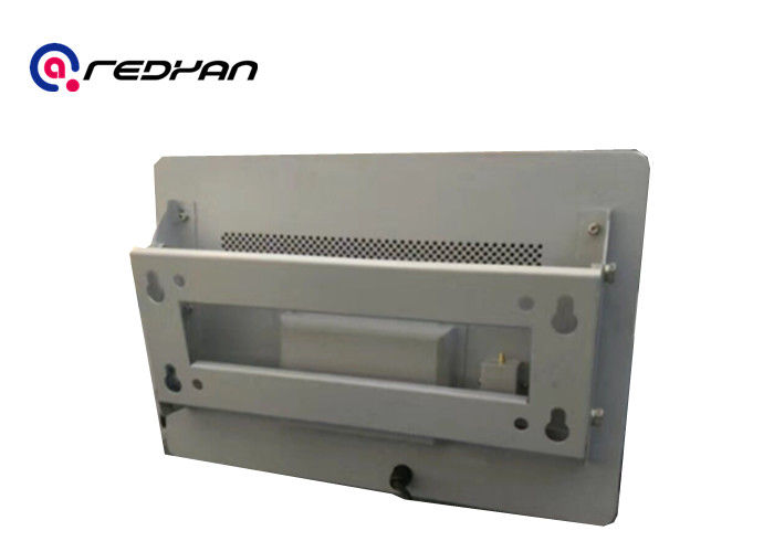 Weatherproof Outdoor Tv Enclosure Strong Back Parts for Mounting 32 to 55 inch Display