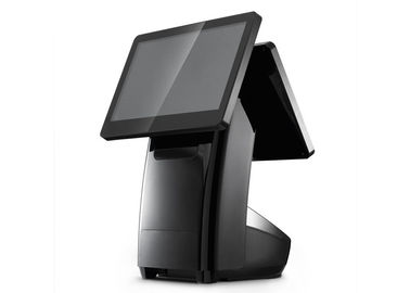 Easy Use Touch POS Machine All In One Screen Android OS Monitor 15.6 Inch