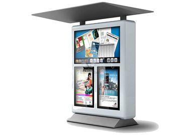 China Specializing in the production of outdoor LCD advertising machines, bus stop boards, commercial street billboards, suppo factory
